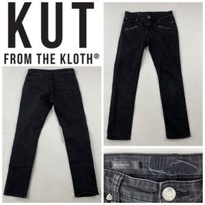 Kut from the Kloth Sage Straight Leg Jeans👖